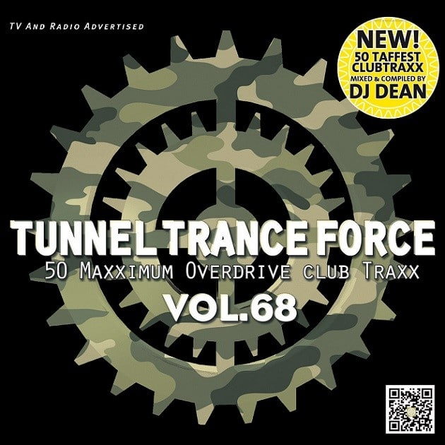 Tunnel Trance Force 68
