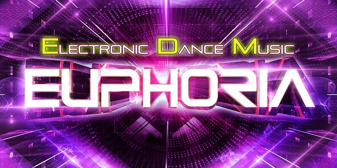 Copyright In Electronic Dance Music: Electronic Dance Music Euphoria 2014 › Tracklist Club
