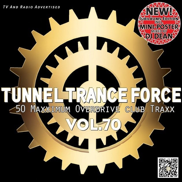 Tunnel Trance Force 70