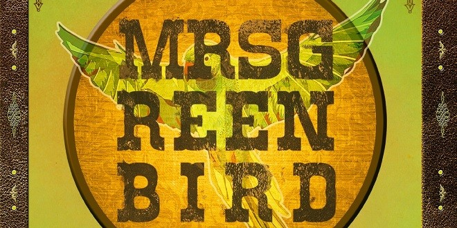 mrs greenbird news