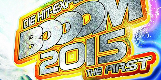 Booom 2015  MP 3 Torrent The First