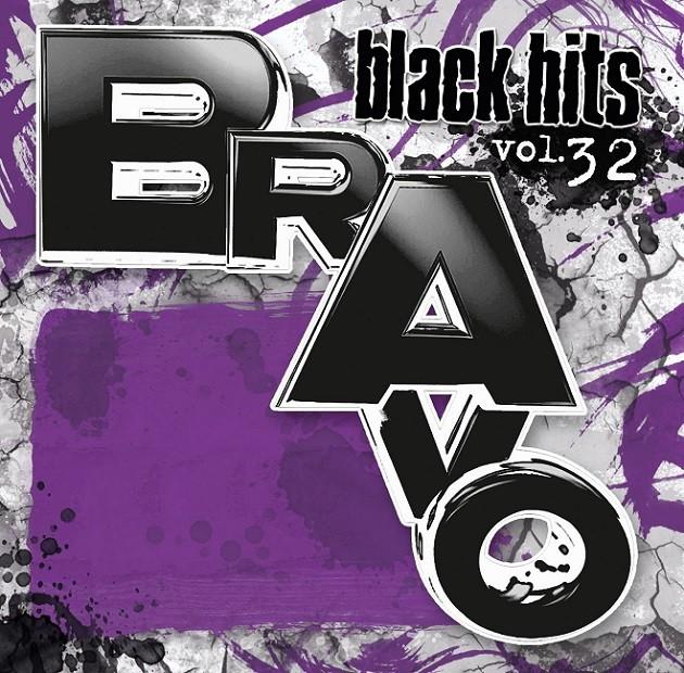 Bravo Black Hits 32
