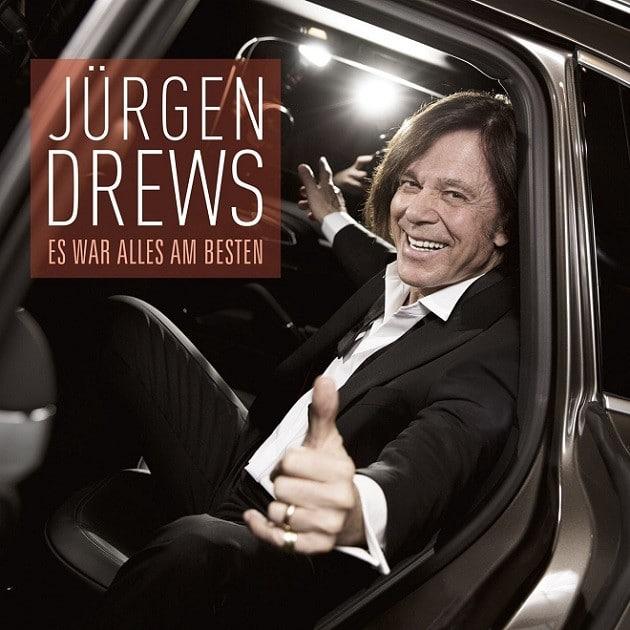 Jürgen Drews - Es War Alles am Besten