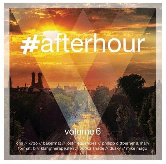 afterhour 6