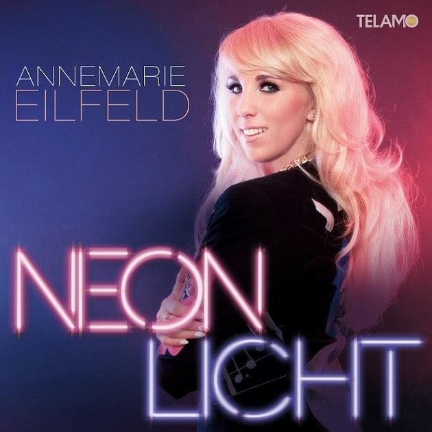 Annemarie Eilfeld - Neonlicht
