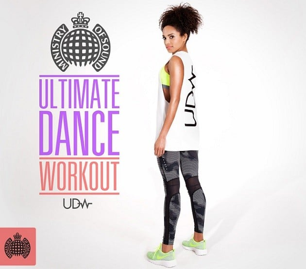 Ministry of Sound - Ultimate Dance Workout