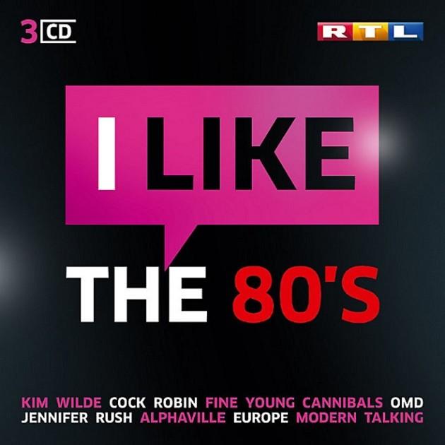 RTL - I Like The 80s