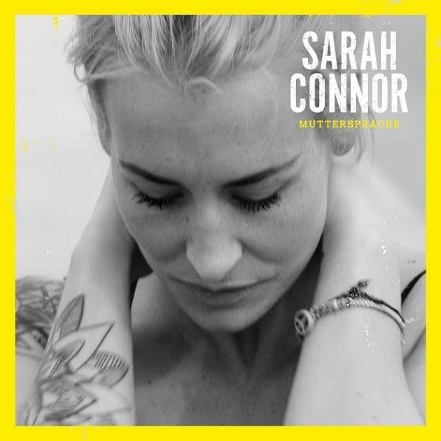 Sarah Connor - Muttersprache