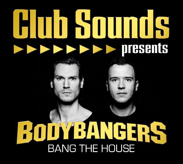 Bodybangers - Bang the House