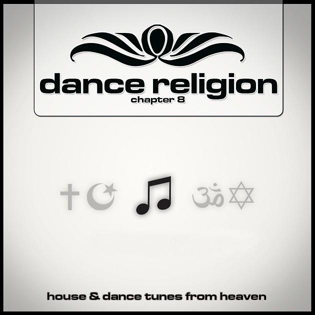 Dance Religion Chapter 8
