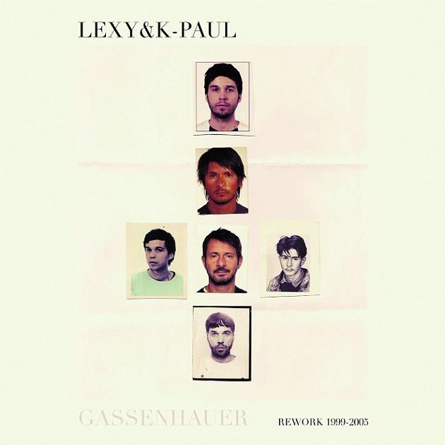 Lexy & K-Paul - Gassenhauer