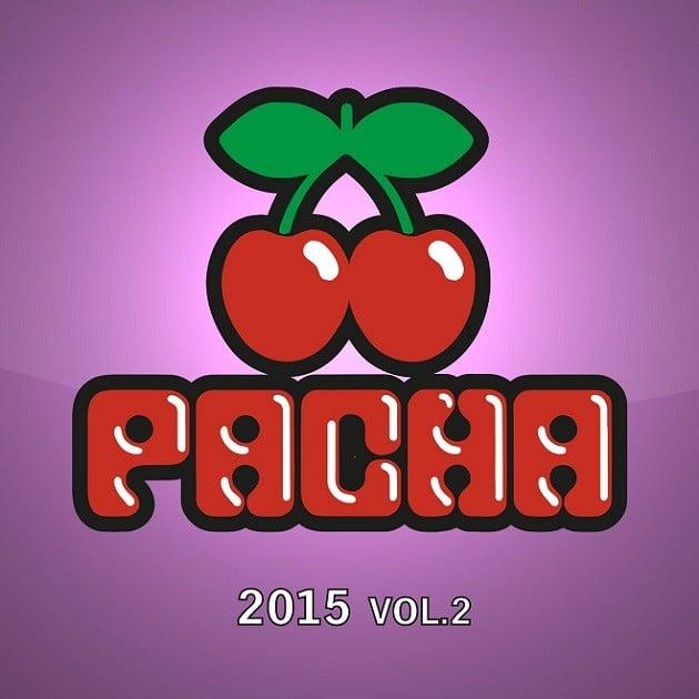 Pacha 2015 Vol 2 - Summer Edition