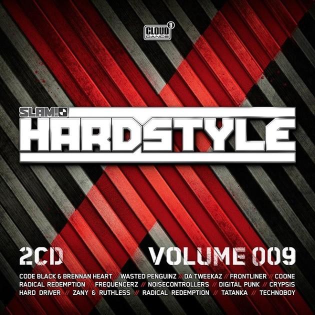 Slam! Hardstyle 9