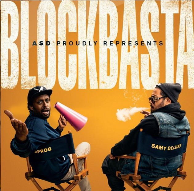 ASD - Blockbasta