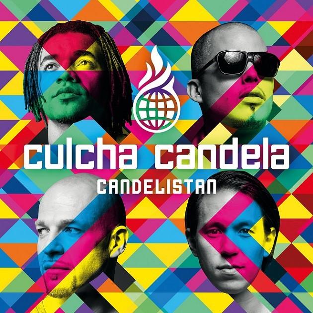 Culcha Candela - Candelistan