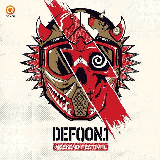 Defqon.1 Festival 2015