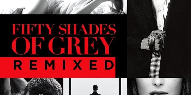 Fifty Shades of Grey Remixed news