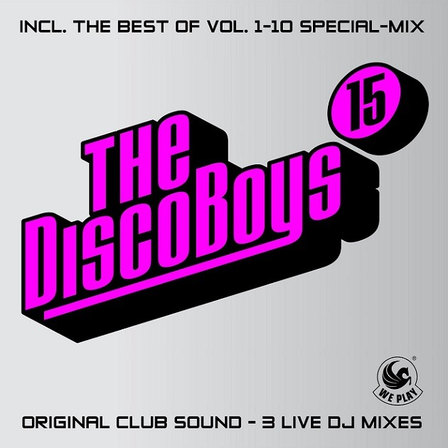 The Disco Boys 15