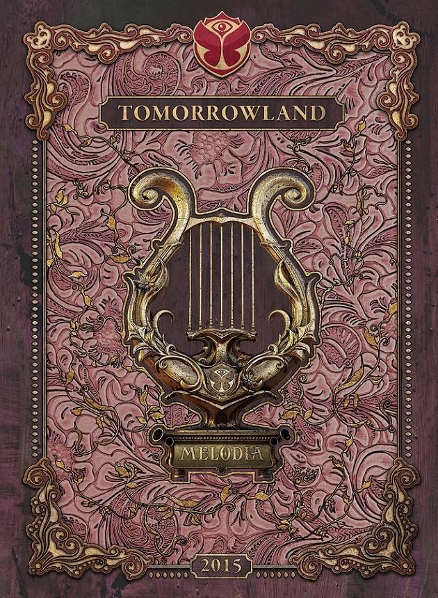 Tomorrowland 2015 - Melodia