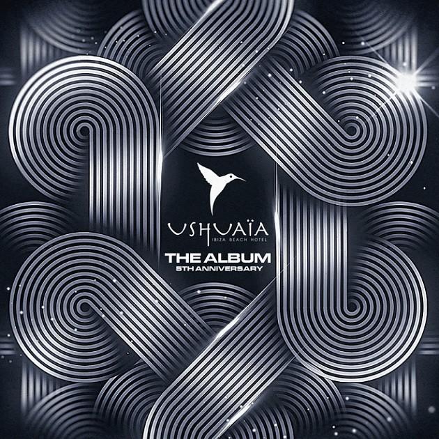 Ushuaia Ibiza - the Album-5th Anniversary