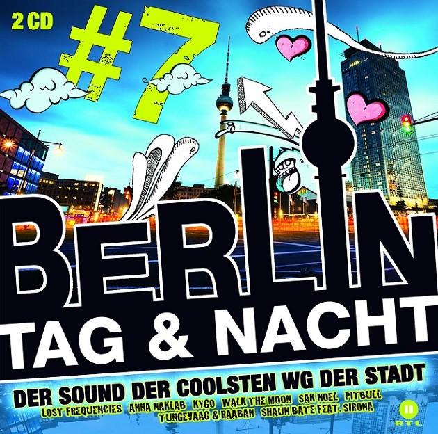 Berlin Tag & Nacht 7