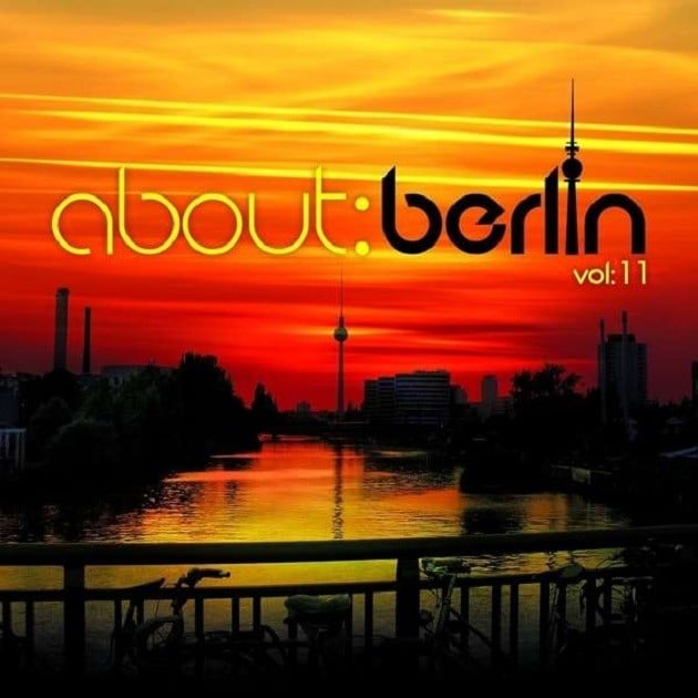 About Berlin 11