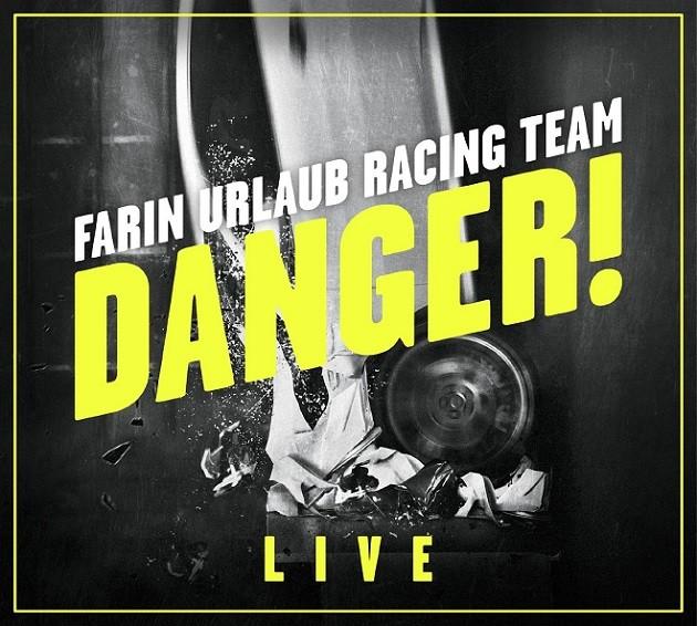 Farin Urlaub Racing Team - Danger! Live