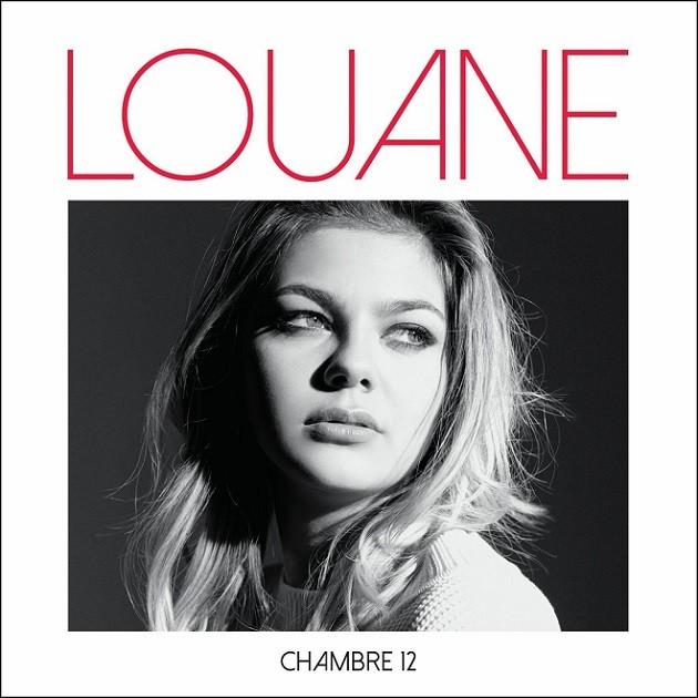 Louane - Chambre 12