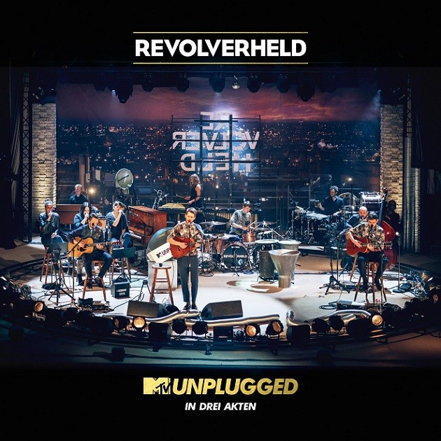 Revolverheld – MTV Unplugged in 3 Akten