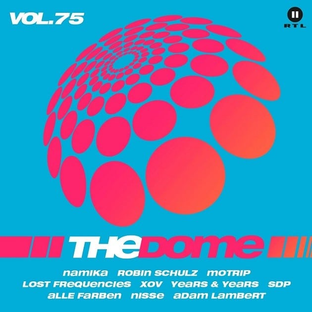 The Dome 75