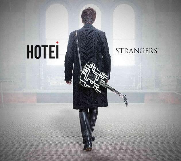 Hotei - Strangers