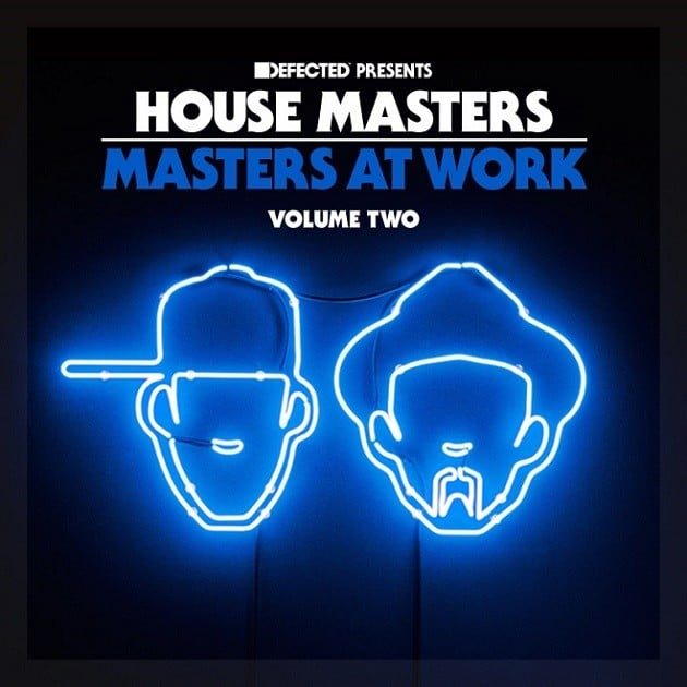 House Masters-Masters at Work 2