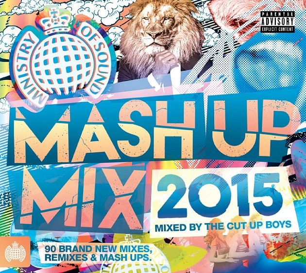 Ministry of Sound Mash Up Mix