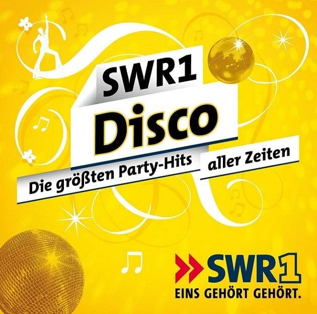 SWR1 Disco