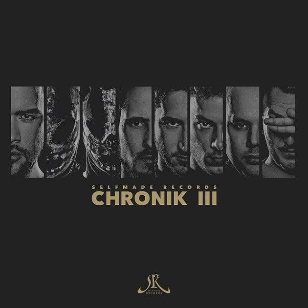 Selfmade Records Chronik III