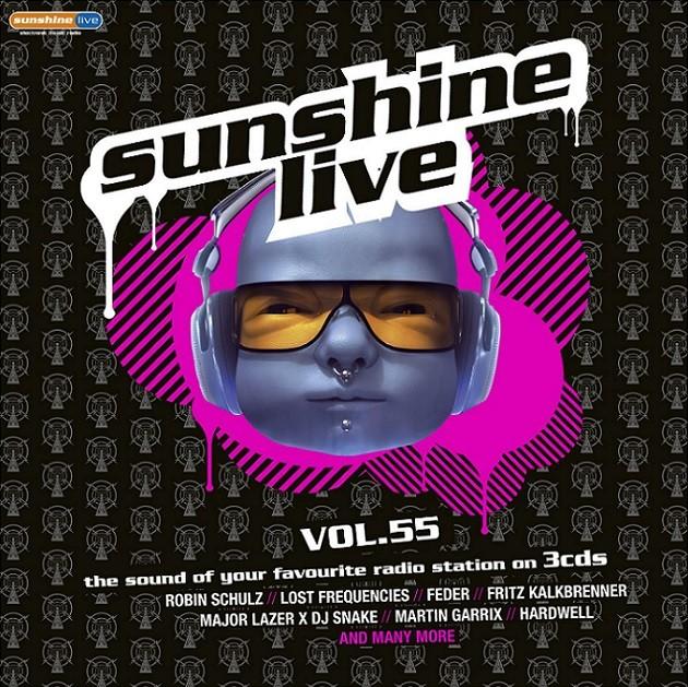 Sunshine Live 55