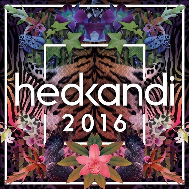 Hed Kandi 2016