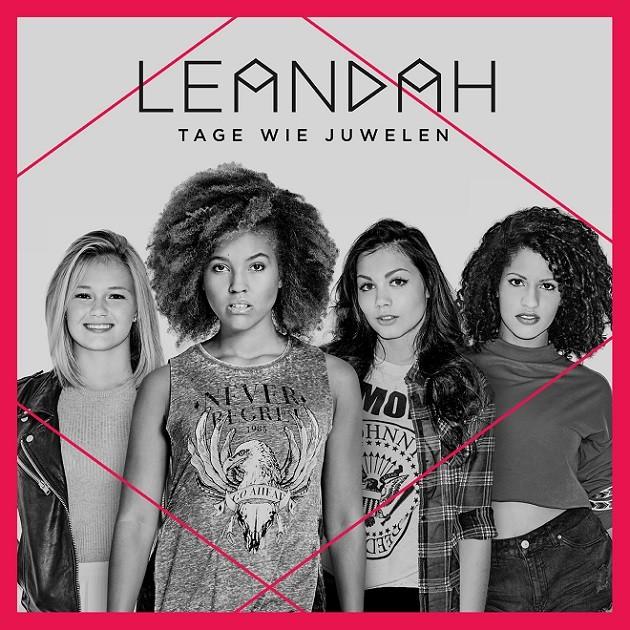 Leandah - Tage wie Juwelen