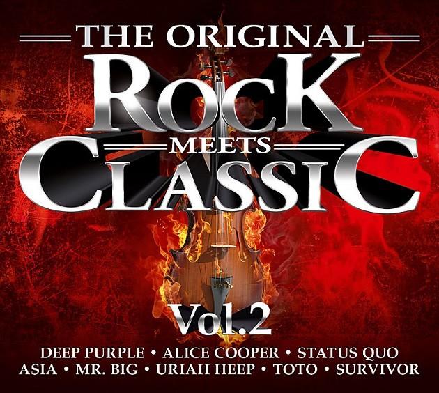 Rock Meets Classic 2