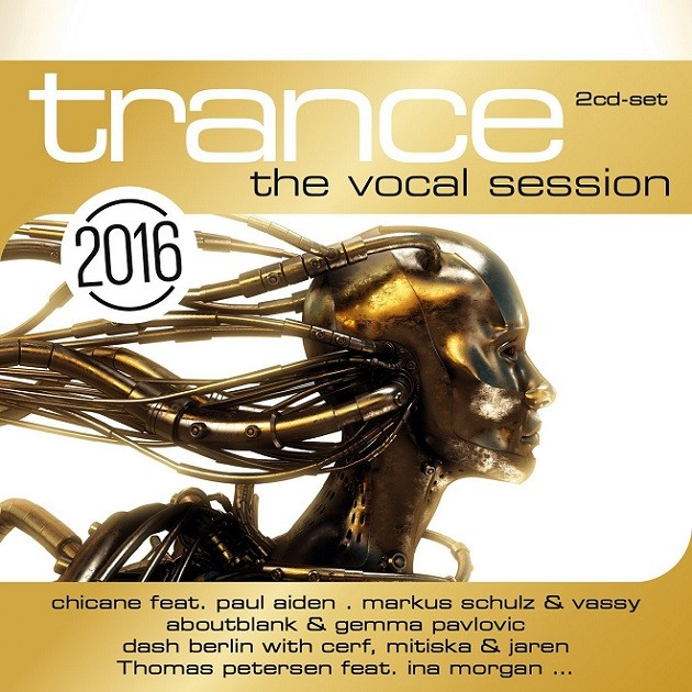 Trance The Vocal Session 2016
