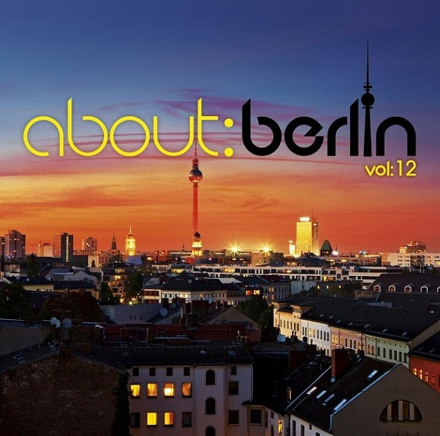 About Berlin 12
