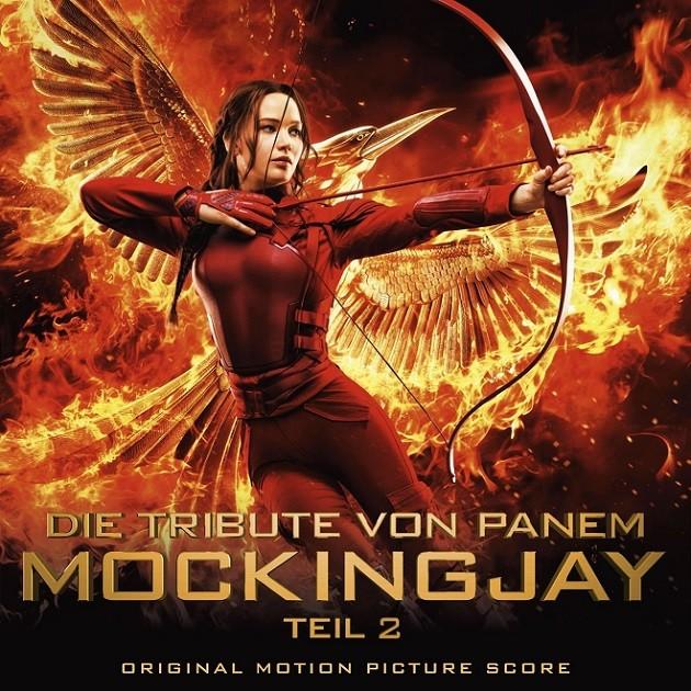 Die Tribute Von Panem-Mockingjay Teil 2