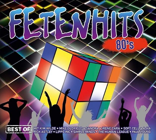 Fetenhits 80s Best Of