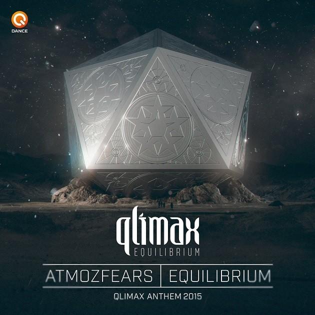 Qlimax 2015 Equilibrium