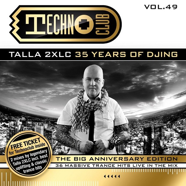 Techno Club 49