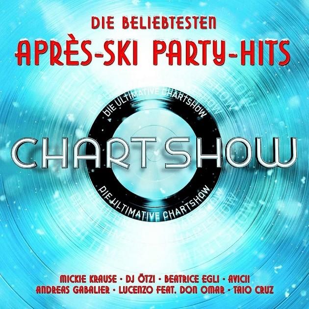 Die Ultimative Chartshow - Apres-Ski Party-Hits