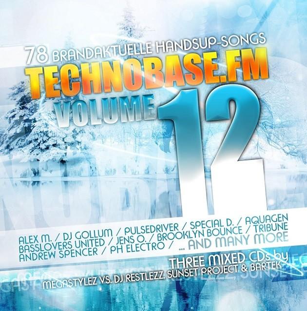TechnoBase 12