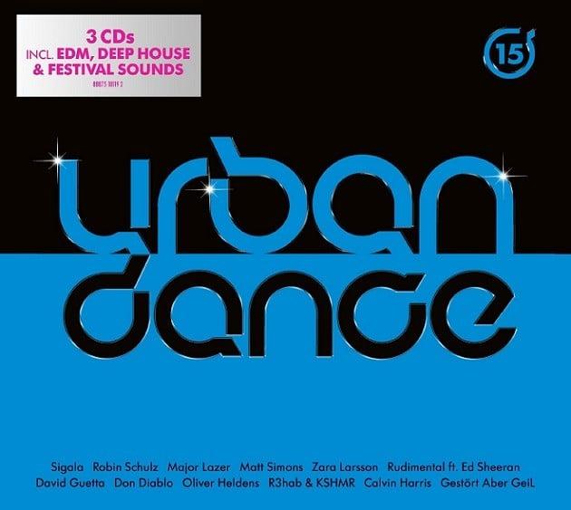 Urban Dance 15
