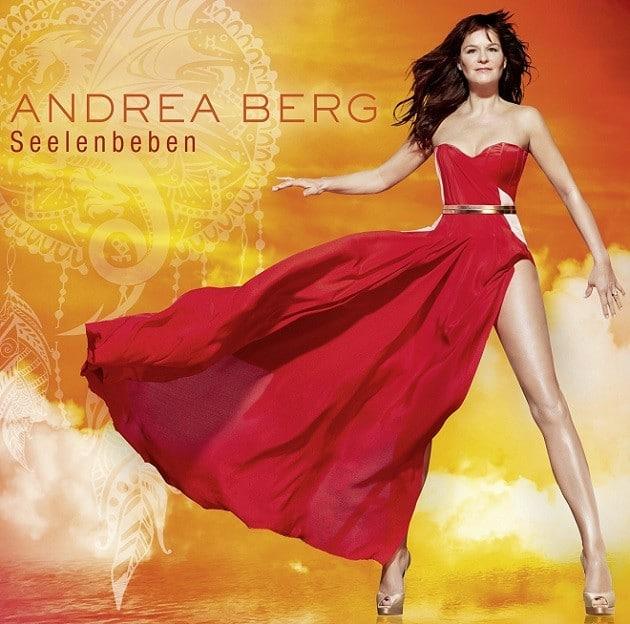 Andrea Berg - Seelenbeben