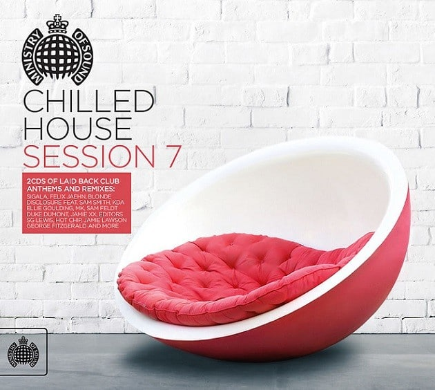 Chilled House Session 7